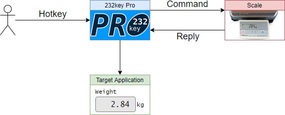Hotkey 232key Pro
